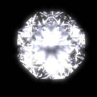 3d max happy8 happy diamond cut