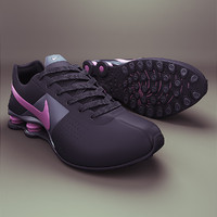 Running Shoes - sports women