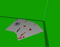 card 3d 3ds