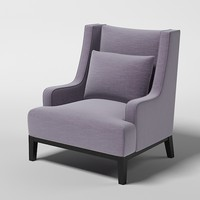 well read lounge barbara barry henredon chair modern contemporary