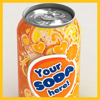 max soda