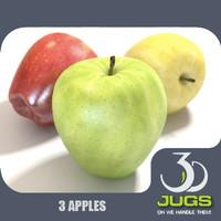 mr apples max