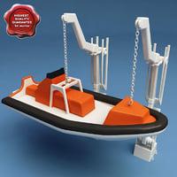 LifeBoat V1