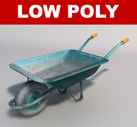 WheelBarrow01