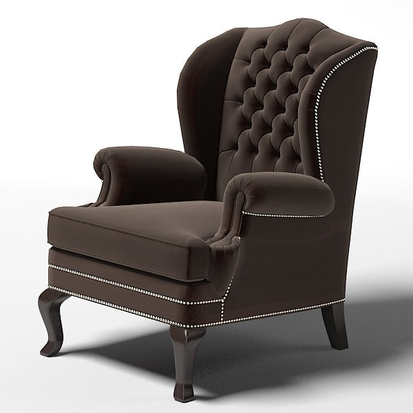 classic classical tufted wing wingback chair.jpg