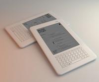 iriver story 3d model