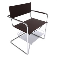 delta chair mart stam 1926 max.zip