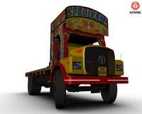 maya tata truck