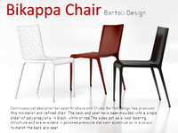 Bikappa Chair