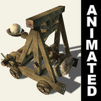 Catapult ANIMATED