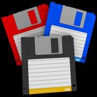 3.5in Floppy Disk