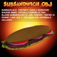SubSandwich.obj