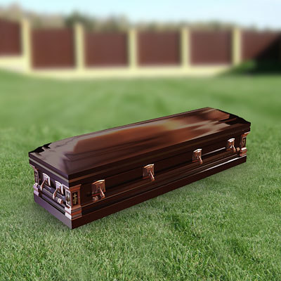 big black coffin 3d model - Big black coffin by 3DRivers... by 3DRivers