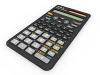 calculator.c4d