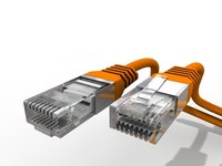 LAN_connector.c4d