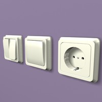 Outlet and Switches