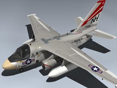 US-3A Viking COD