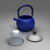 maya little tea maker