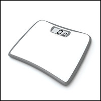 Bathroom Scale Design 03