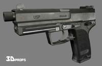 pistol cqb ma