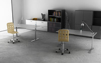 Office Interior 03C