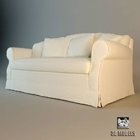 Sofa Ceppi Classic