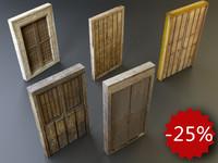 medieval door volume 1