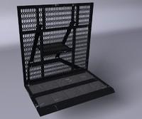 barricada moderna obj.rar