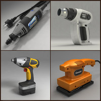 electric tool collection