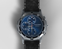 3d exactime watch