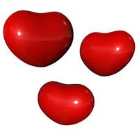 3ds heart