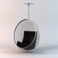 Hanging Ball Chair