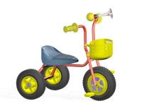 toddler tricycle 3ds