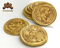 Ancient Gold Coin