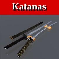 Katanas