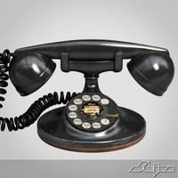 Retro Phone V1