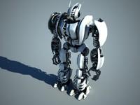 Robot ZEG3000