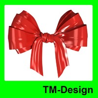 Gift ribbons, bows