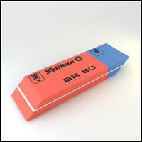 Pelikan Eraser BR 80