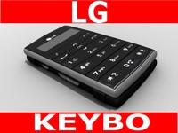 LG Keybo enV2