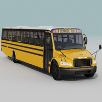 SCHOOL BUS C2