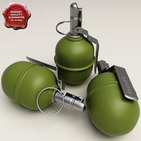 RGD 5 Grenade