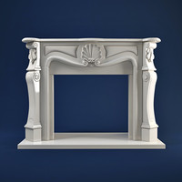 Fireplace - SEGUIN Villandry