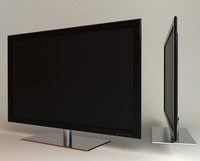 Samsung LED TV UE40B8000