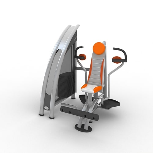 sport fitness max