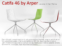 Catifa 46 by Arper