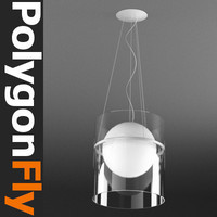 3d model lamp 18