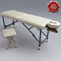 Portable Massage Table APOLLO