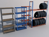 Shelves 01
