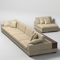 domingo salotti flow sofa chair modern contemporary